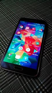 Vendo Samsung S5 Grande Original