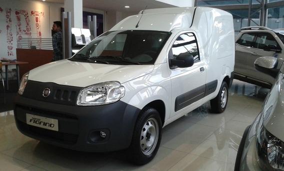 Fiat Fiorino 0km 1.4 Fire Evo Precio Autos Nuevo 2020 Gnc 34