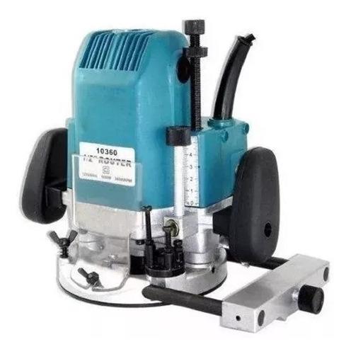 Tupia Siga Tools ST-1400 1400W 110V