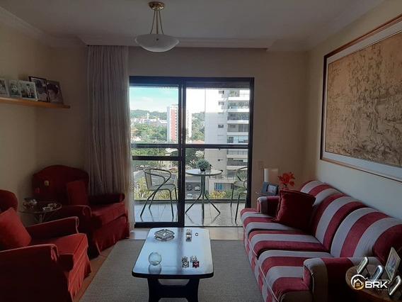 Apartamento - Perdizes - Ref: 4260 - V-4260