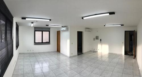 Sala Em Vila Da Saúde, São Paulo/sp De 47m² À Venda Por R$ 445.000,00 - Sa946787