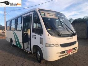 Micro Ônibus Urbano Marcopolo Senior Ano 2003 Johnnybus