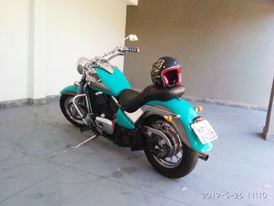 Kawasaki Vulcan 800 Clássica