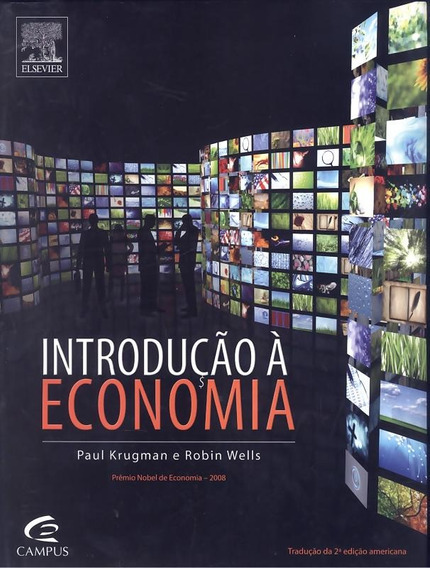 Introducao A Economia - 2ª Edicao
