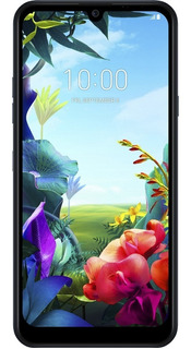 Smartphone Lg K40s 32gb Dual Chip Android 9 Tela 6.1