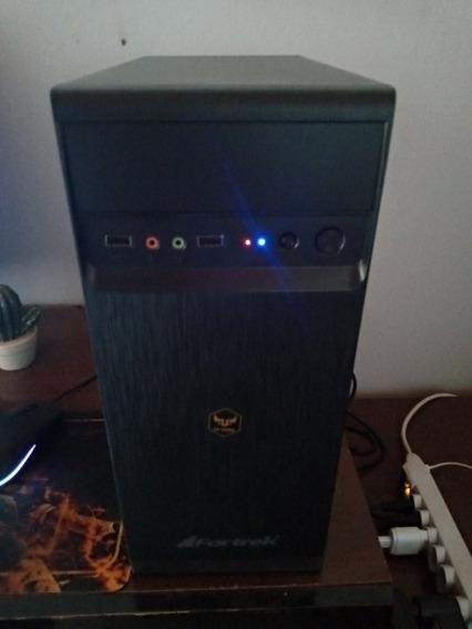 Computador Gamer Completo 16 Gb De Ram, Ssd De 256 Gb