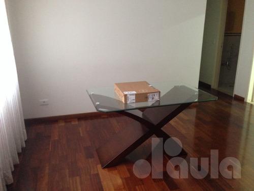 Imagem 1 de 14 de Apartamento 110m² Bairro Jardim - 1033-7434