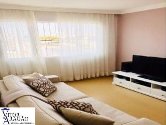10519 - Apartamento 1 Dorm, Lauzane Paulista - São Paulo/sp - 10519
