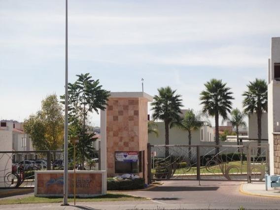 Casa En Renta El Mirador Cielo Vista 2 Rcr190304-lr
