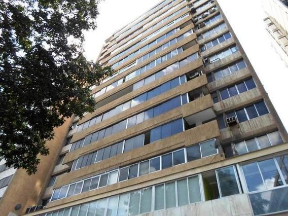 Elys Salamanca Vende Oficina En Campo Alegre Mls #19-18319