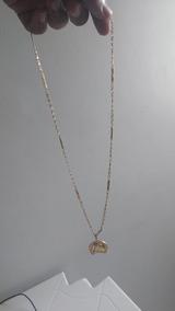 Cordão De Ouro(18k) 10gramas