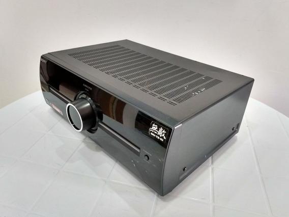 R91 Amplificador Subwoofer Ta-kmsw500 Sony Muteki Receiver