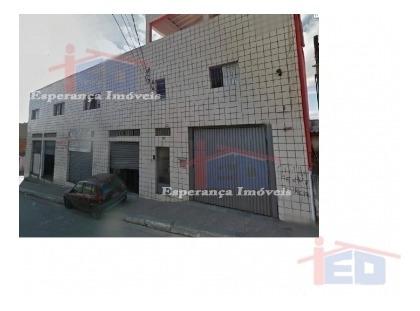 Imagem 1 de 1 de Ref.: 9907 - Predio Em Osasco Para Venda - V9907