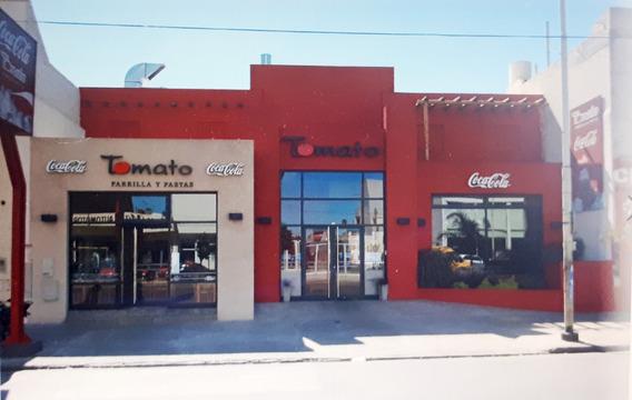 Importante Local Comercial, Sobre Avenida, Doble Frente