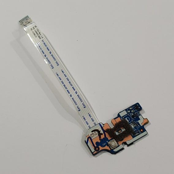Placa Power On Off Acer E1-531 E1-571 V3-571 Ls-7912p Usada