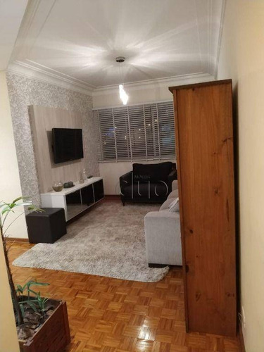 Imagem 1 de 15 de Apartamento À Venda, 78 M² Por R$ 300.000,00 - Centro - Piracicaba/sp - Ap4403