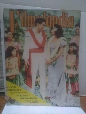 Filmelândia - Elvis Presley Feitiço Havaiano