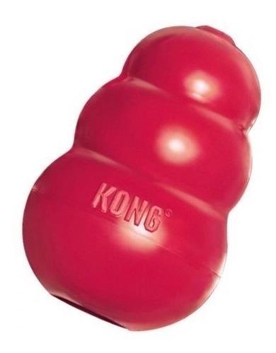 Juguetes Kong Classic Indestructible Para Perro