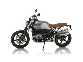 Bmw R 1200 Scrambler (ninet) - Financiacion