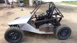 Projeto Kart Cross - Gaiola - Buggy - Trilha + 2 Brindes