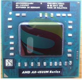 Processador Amd A8 4500m Notebook