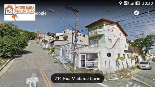 Sobrado À Venda, 370 M² Por R$ 499.000,00 - Jardim Dourado - Guarulhos/sp - So0466