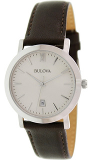 Reloj Hombre Bulova 96b217 Agen Oficial Envio Sin Cargo M