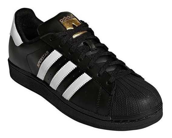 Zapatillas adidas Superstar Foundation Unisex B27140