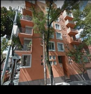 Hermoso Departamento, Excelente Zona,san Pedro De Los Pinos