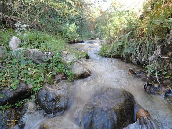 Oportunidad: Hermoso Terreno En Traslasierra Cordoba