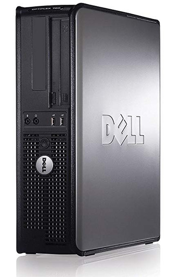 Dell Optiplex 380 Intel Core 2 Duo