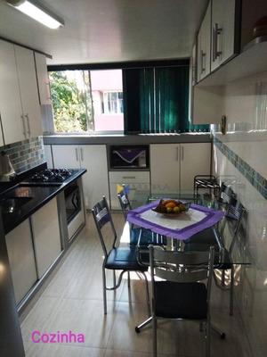 Apartamento Com 3 Dormitórios À Venda, 62 M² Por R$ 330.000 - Parque Cecap - Guarulhos/sp - Ap0110