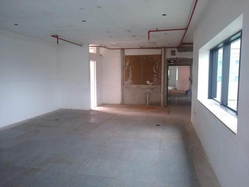 Imagem 1 de 21 de Laje Para Alugar, 270 M² - Centro - São Bernardo Do Campo/sp - Lj0010