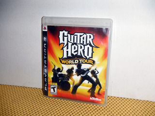Guitar Hero World Tour Ps3 (03)