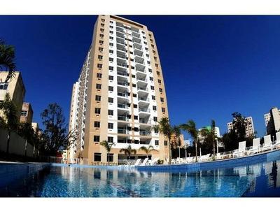 Apartamento Em Curicica, Rio De Janeiro/rj De 66m² 3 Quartos À Venda Por R$ 380.000,00 - Ap117271