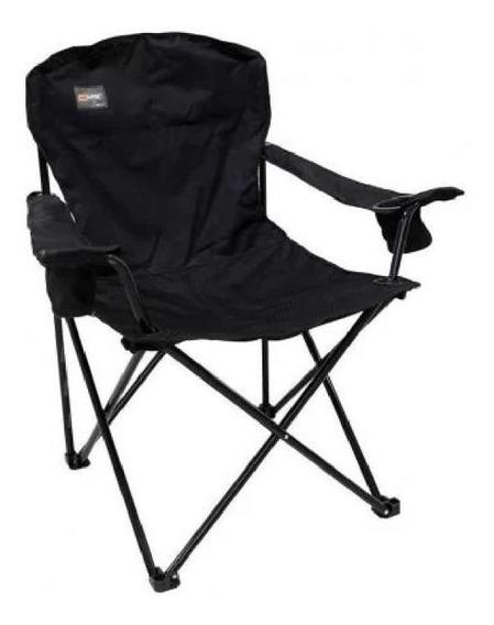 Cadeira Pandera Preto