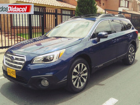 Subaru Outback 3.6. 4x4. Full Equipo