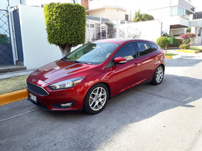 Ford Focus 2.0 Se Luxury Ta Mt 2016