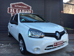 Renault Clio 1.2 Mío Expression 5p 2013 Impecable!!