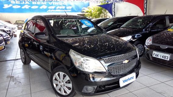 Chevrolet Agile 2012 S/entr. 48x 799,00