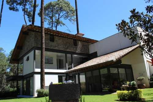 Casa En Venta En Avandaro Minimalista Vive Outdoors