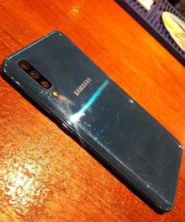 Samsung A50 64gb Igual A Nuevo