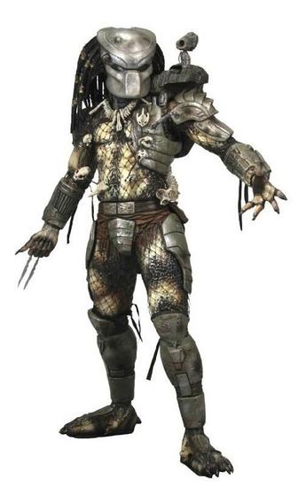 Action Figure Predador Jungle Hunter Articulado 25th Anniver