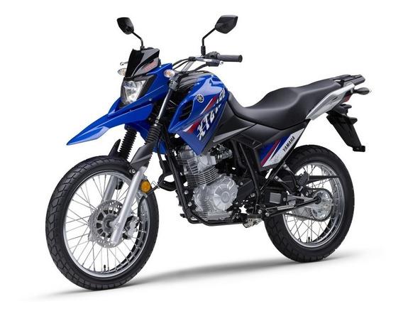 Yamaha Nueva! Xtz 150 2020 0km!!
