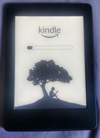 Kindle Paperwhite (leia A Descrição E Pergunte Antes)!