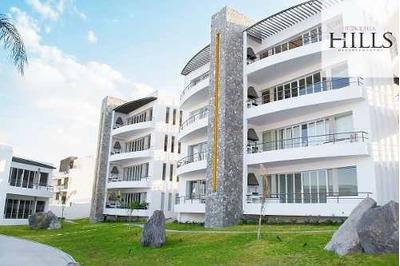 Venta Departamentos Juriquilla Hills - Real De Juriquilla Querétaro