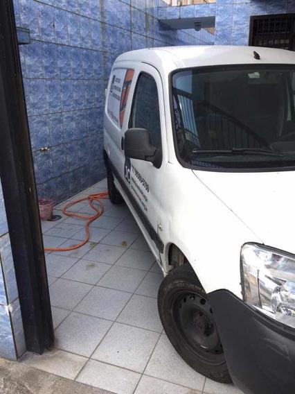 Peugeot Partner 1.6 Furgão 800kg