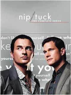 Nip Tuck Cortes Y Puntadas Serie Completa