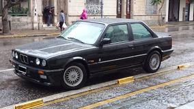 Bmw Serie 3 320i E30 M Technik 1