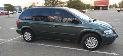 Imagen 1 de 13 de Chrysler Caravan 2004 3.3 Se 3.3